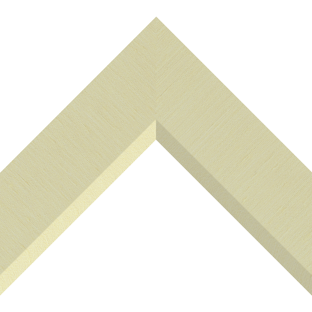 2-1/2″ Pineapple Silk Front Bevel Wrap
